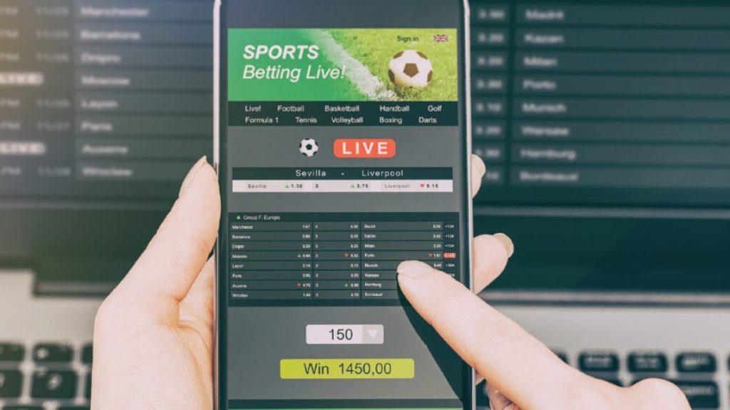 Betting Sports Marketing Latam Media Group