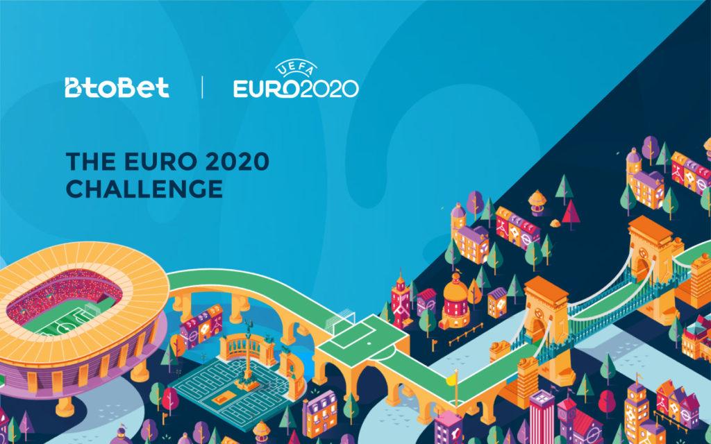 BtoBet Latam Media Group LMG+ Euro2020