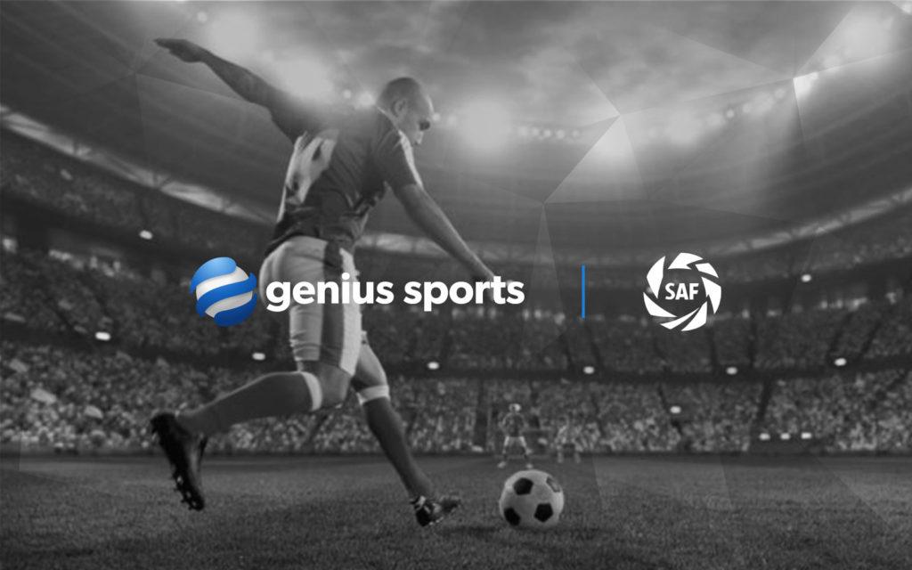 Latam Media Group LMG+ Betgenius Superliga Argentina