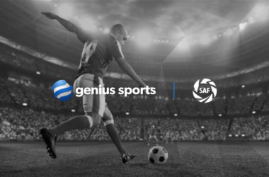 Latam Media Group LMG+ Betgenius Superliga Argentina