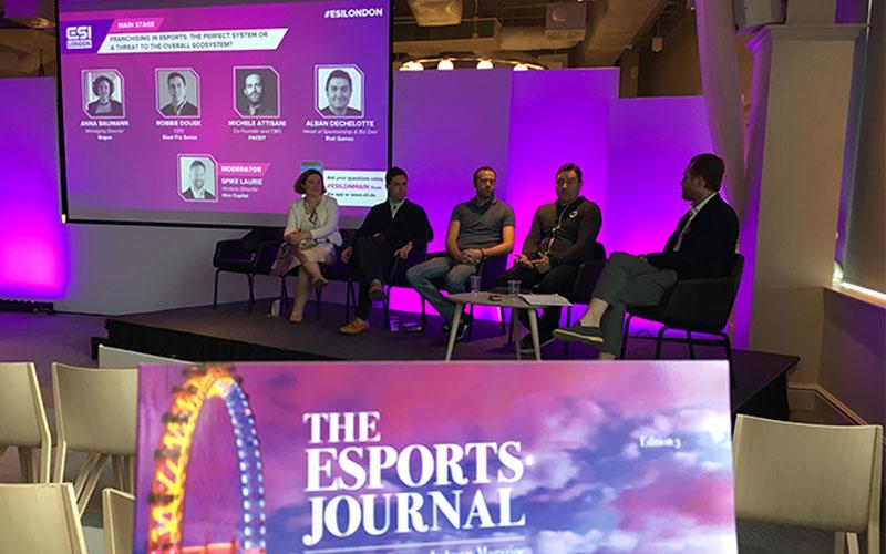 The Esports Journal Latam Media Gorup LMG+