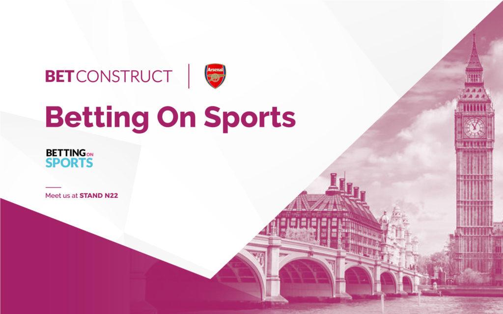 Betconstruct Latam Media Group LMG+ Betting On Sports