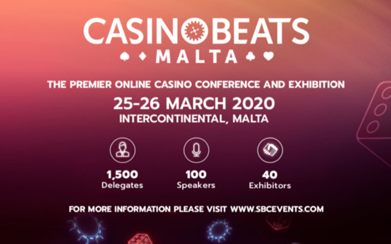 Casino Beats SBC Latam Media Group LMG+