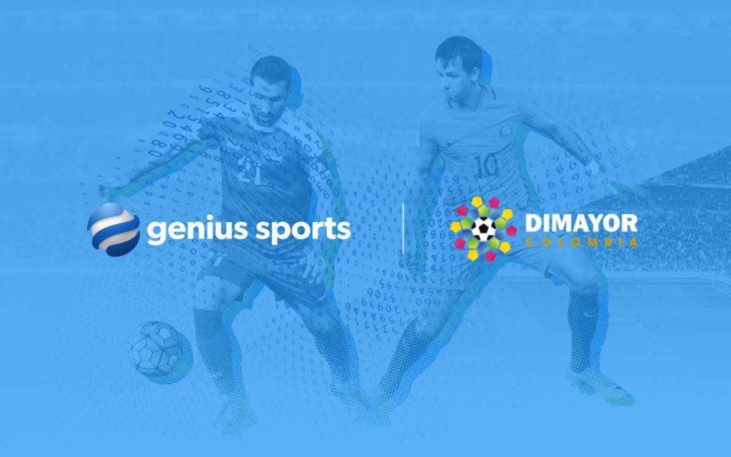 Genius Sports LMG+ Latam Media Group