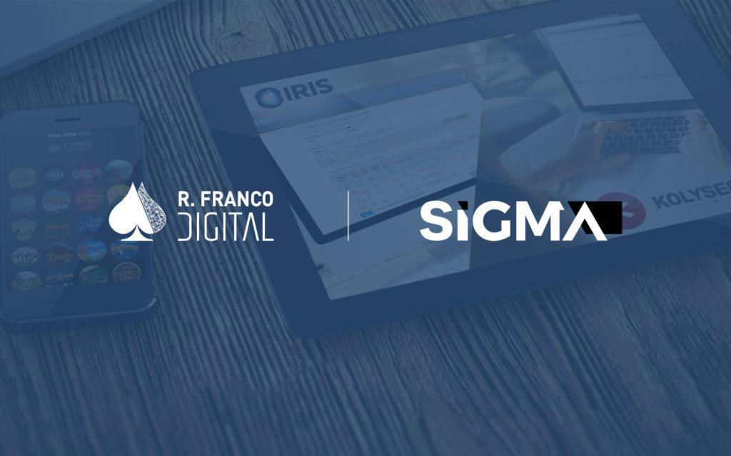 R.Franco LMG+ Latam Media Group