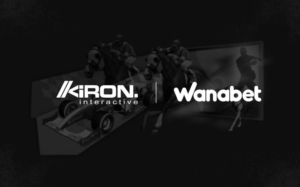Kiron + Wanabet