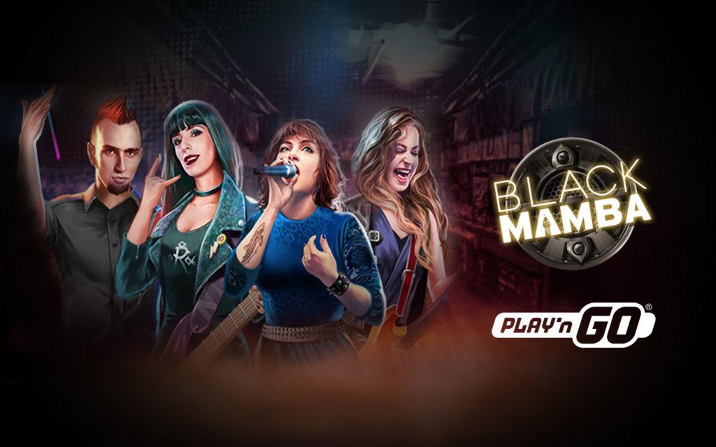 Play'n GO LMG+ Latam Media Group