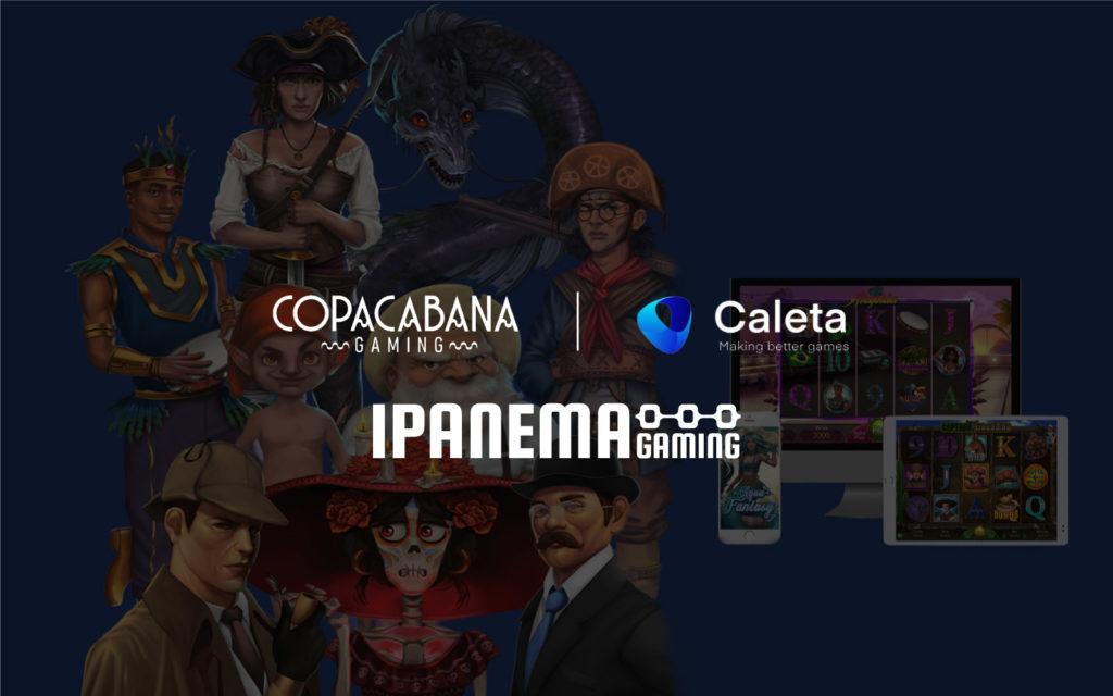 Ipanema Gaming