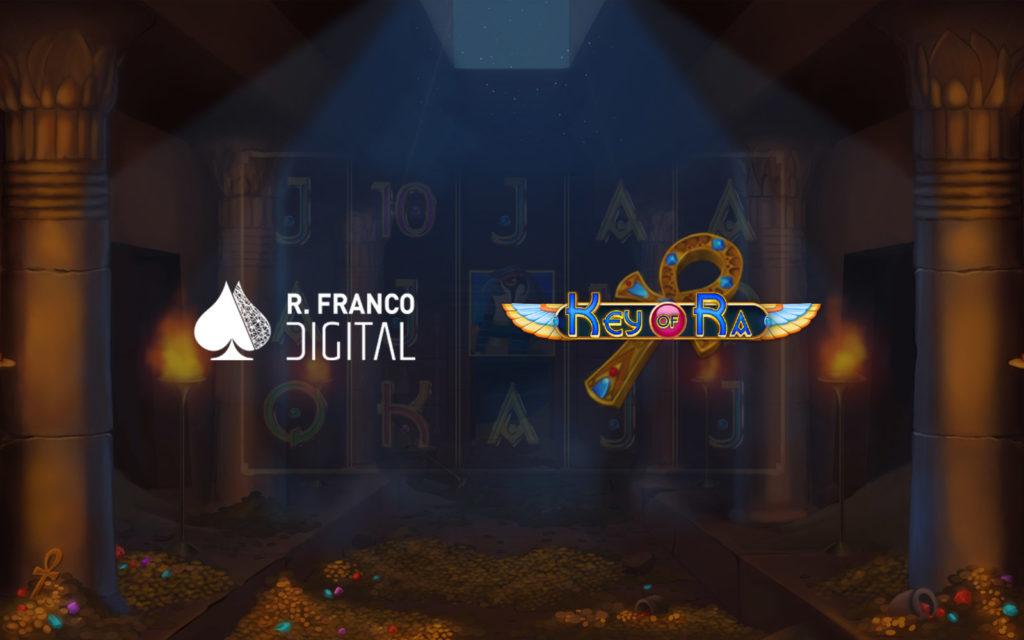 R. Franco Digital