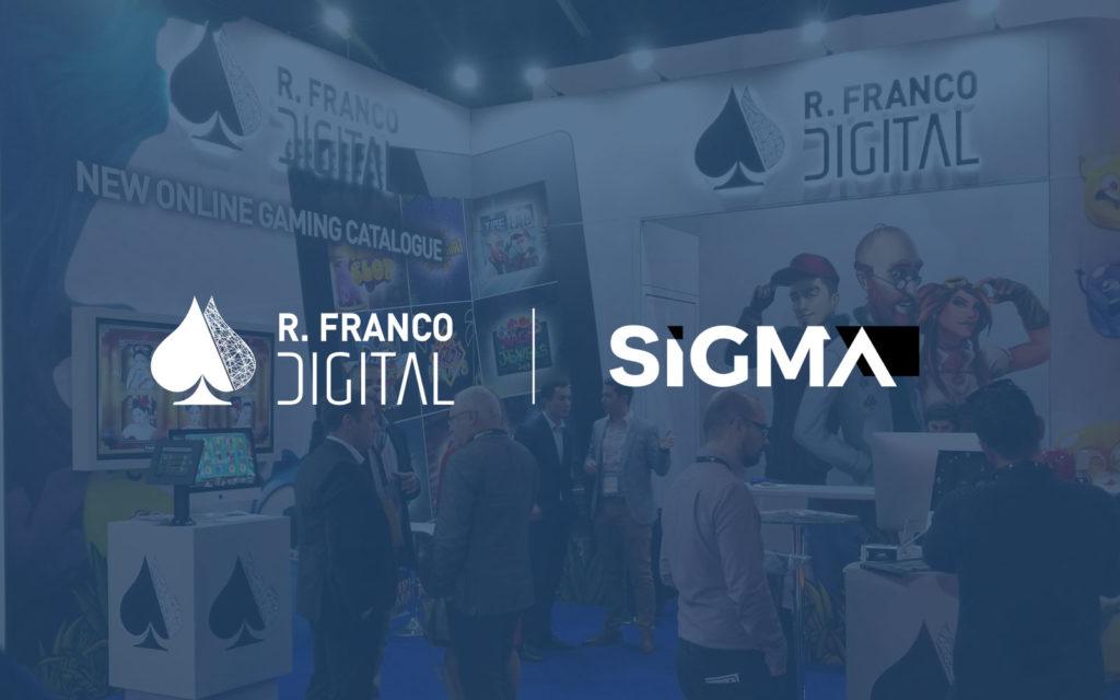 R. Franco Digital + SiGMA
