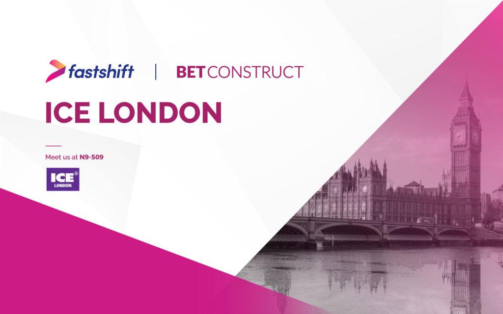FastShift + BetConstruct