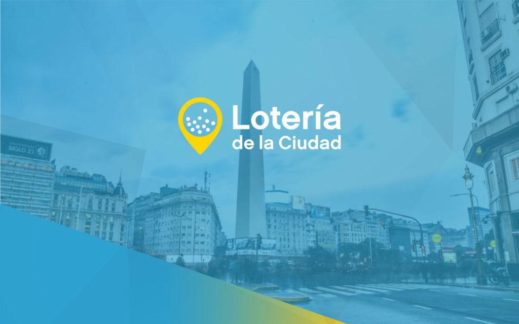loteria de la ciudad LMG+ Latam Media Group