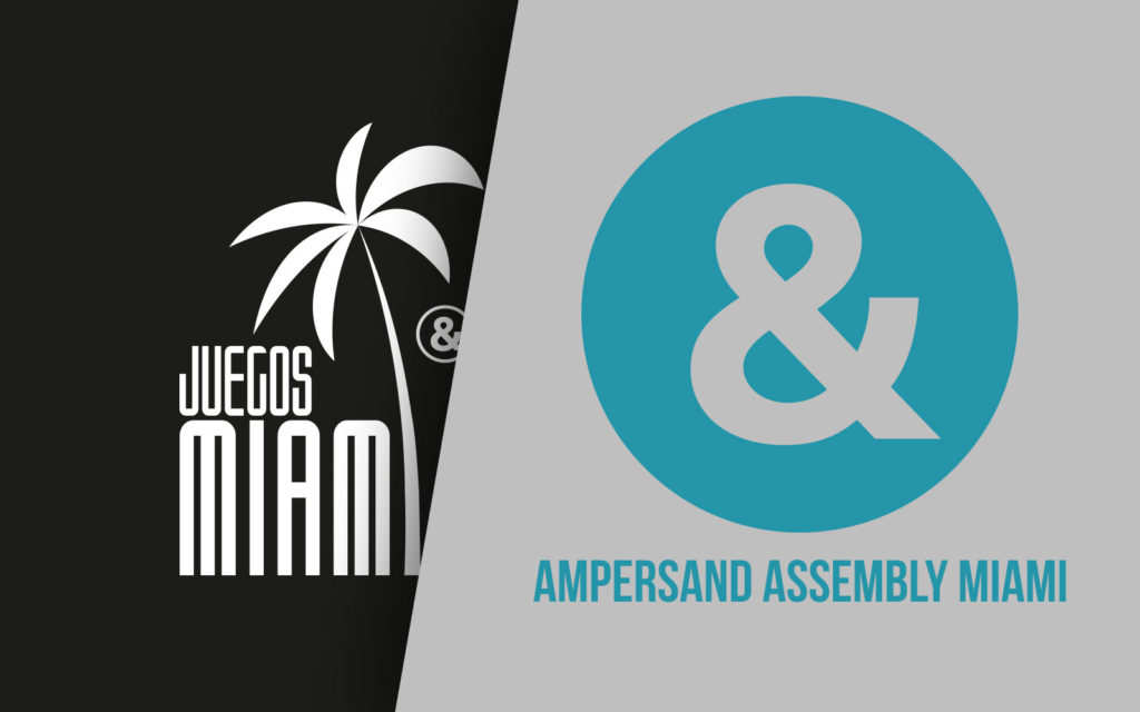 Gaming Agenda Latam Media Group Ampersand Assembly Miami Clarion Gaming