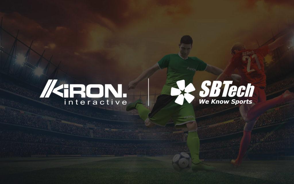 Kiron + SB Tech