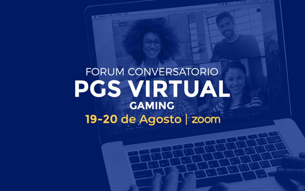 Peru-Gaming-Show