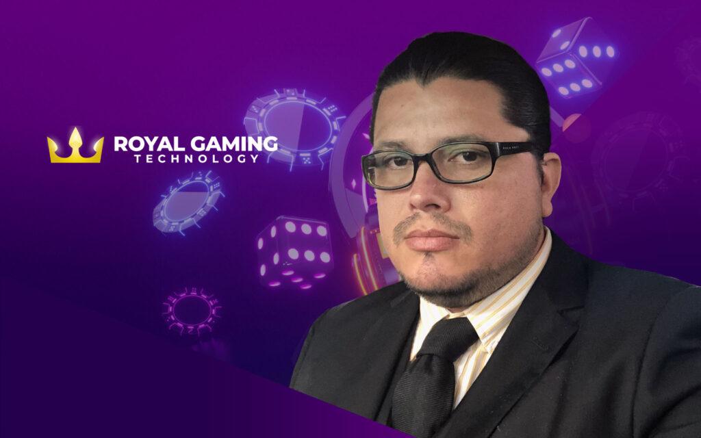 Royal Gaming Technology