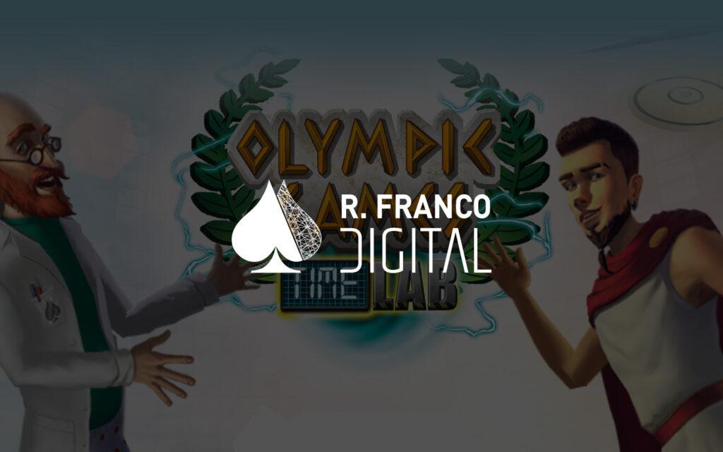 R.Franco Digital
