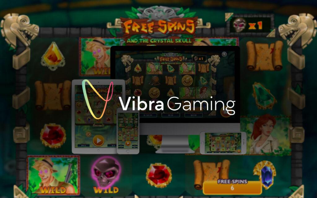 VibraGaming