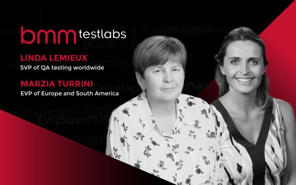 BMM-Testlabs