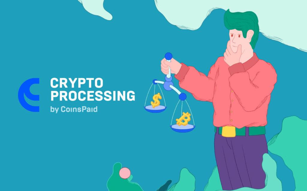 Crypto Processing
