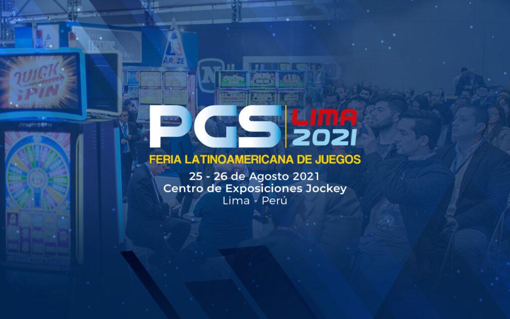Perú Gaming Show
