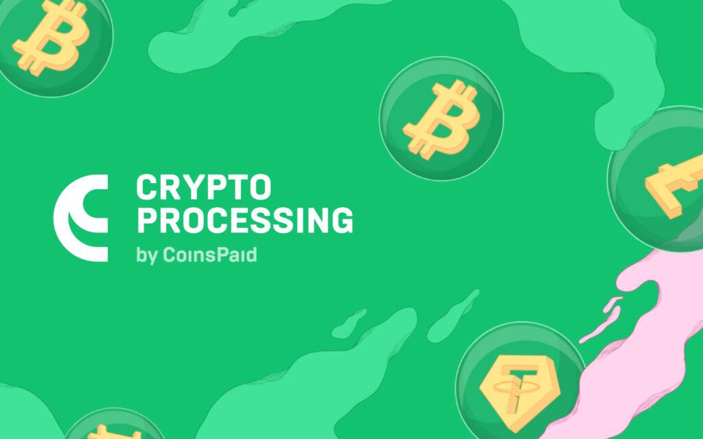 Crypto Procesing