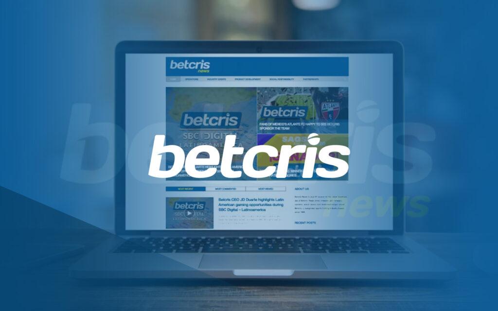 Betcris