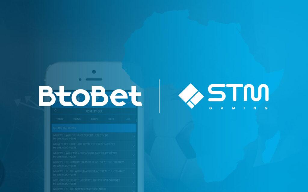 btobet-stm-gaming-africa