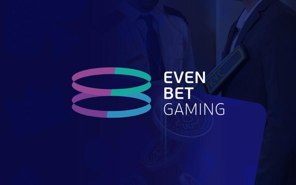 evenbet-gaming-kyc