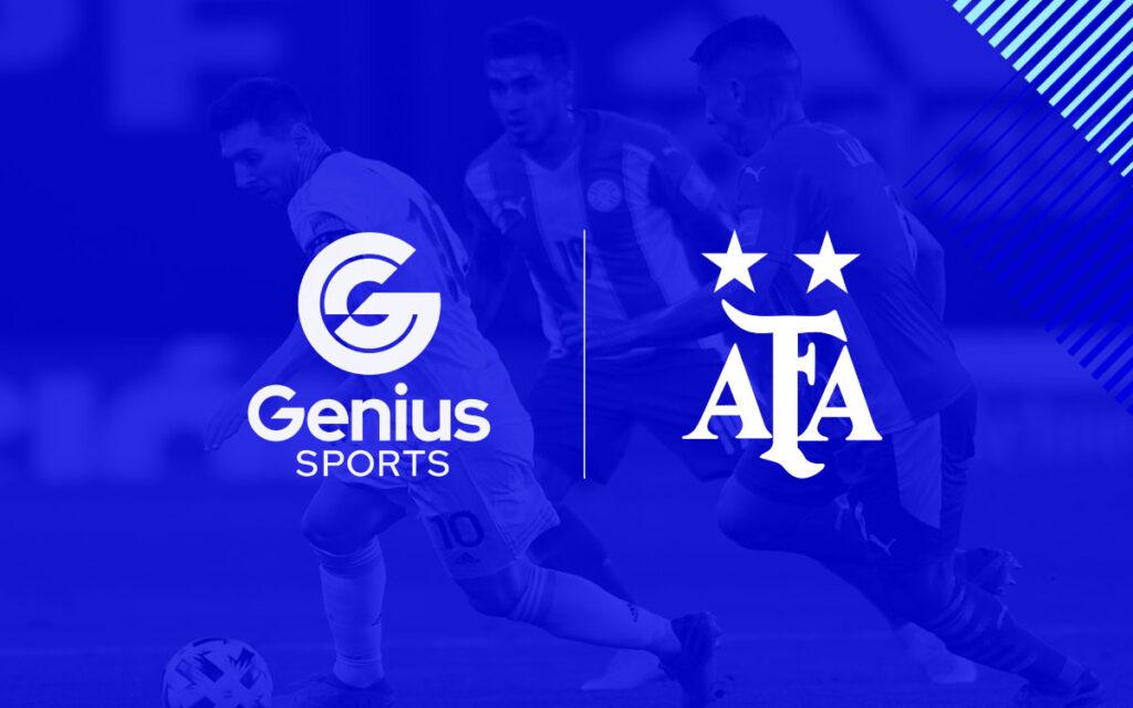 genius-sports-socio-oficial-afa