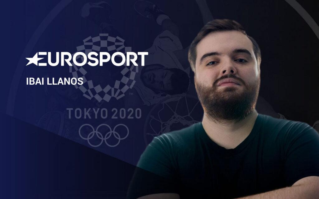 ibai-juegos-olimpicos-eurosports