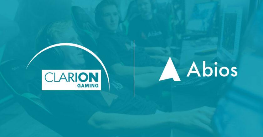 ice-365-clarion-gaming-abios