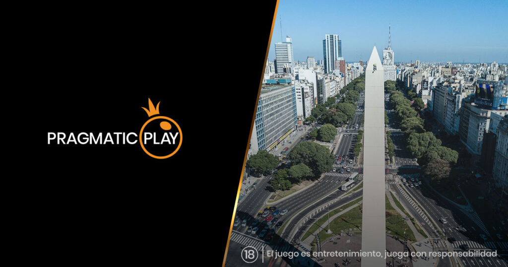 Pragmatic Play LOTBA Latin America