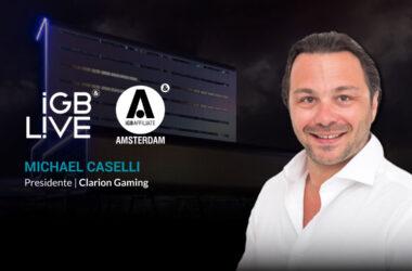 michael-caselli-igb-live-igb-affiliate-amsterdam